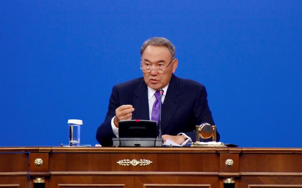 Tugzhanov instructed to eliminate emergency schools in Kazakhstan